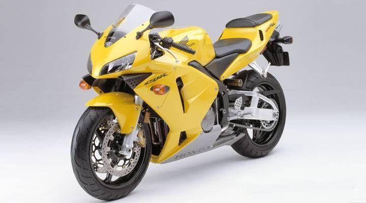 The Honda 600 at MotorBikeSpecs net, the Motorcycle