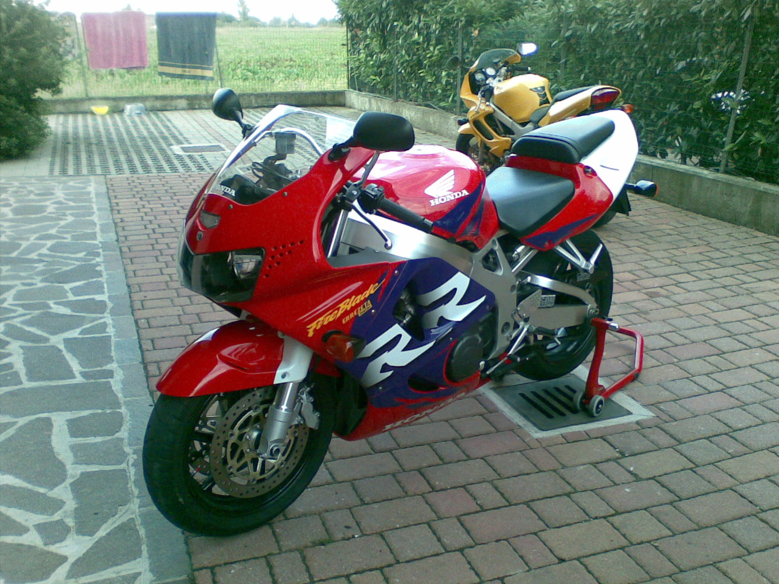 Do you have any images of this bike? Upload them here