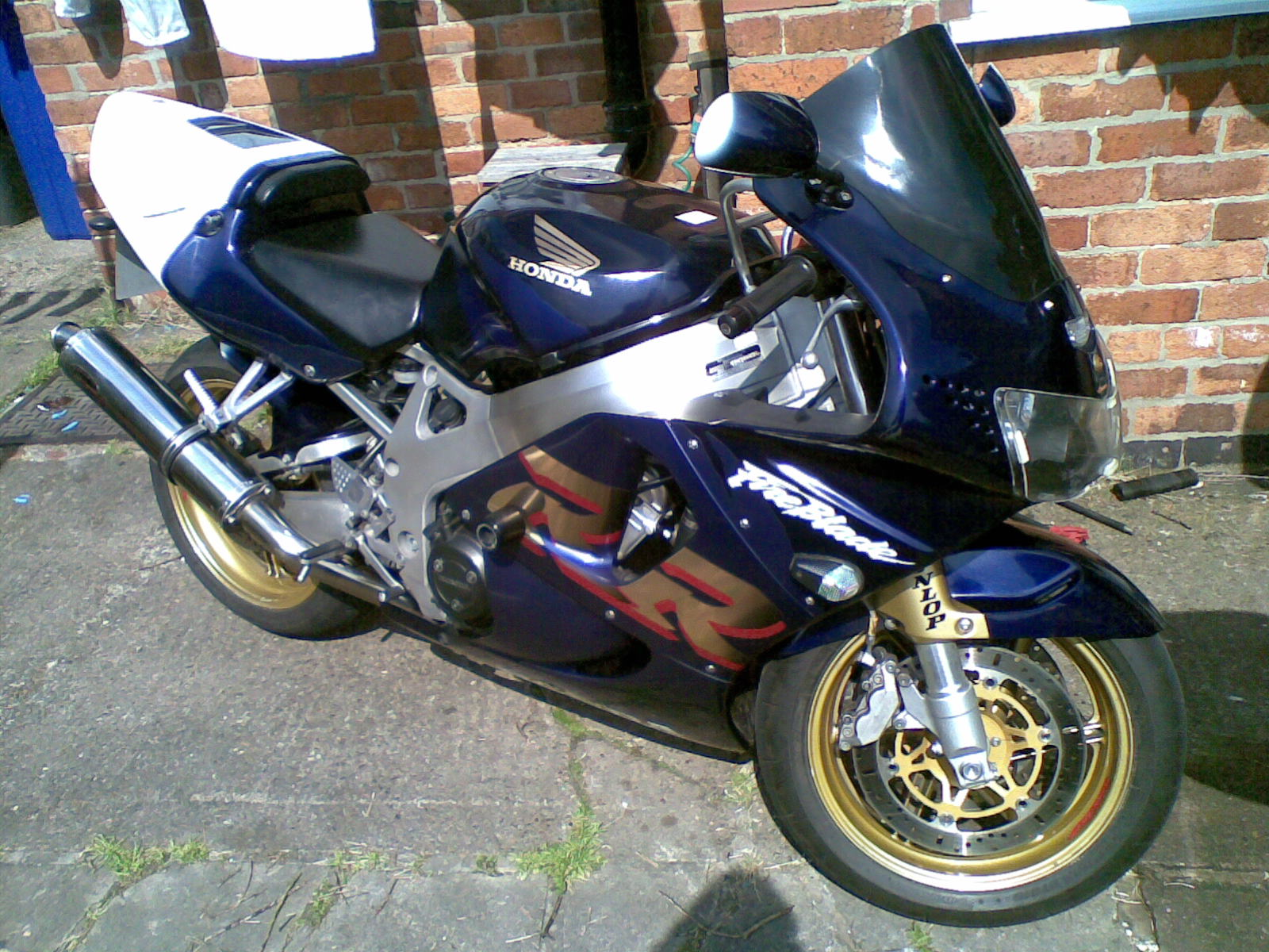 The Honda 919 At MotorBikeSpecs The Motorcycle Specification