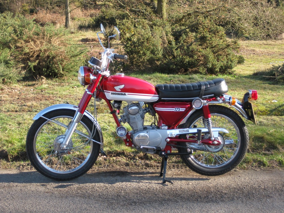 Honda 50 1964 Moped Wiring Diagram. Honda. Auto Wiring Diagrams ...