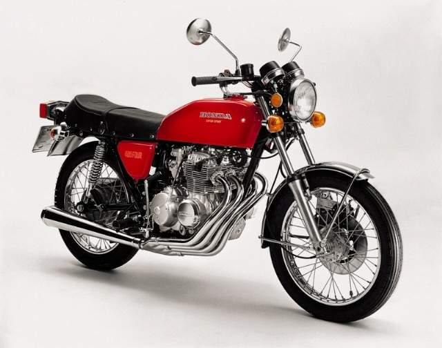 Honda MotorBikeSpecs.net Motorcycle Specification Database