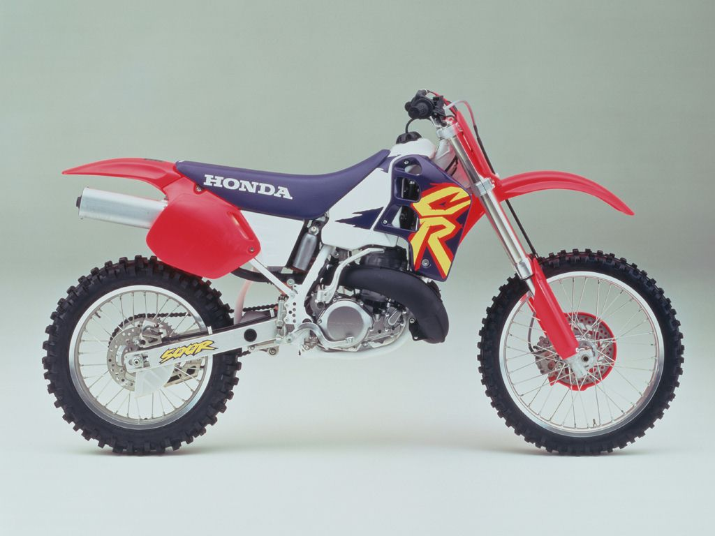 1000 Images About 1990 S Dirt Bikes On Pinterest