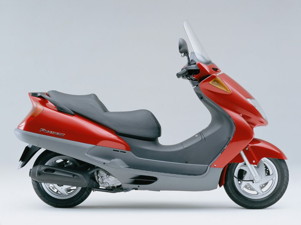 Honda - FES 250 W/X Foresight 98-99