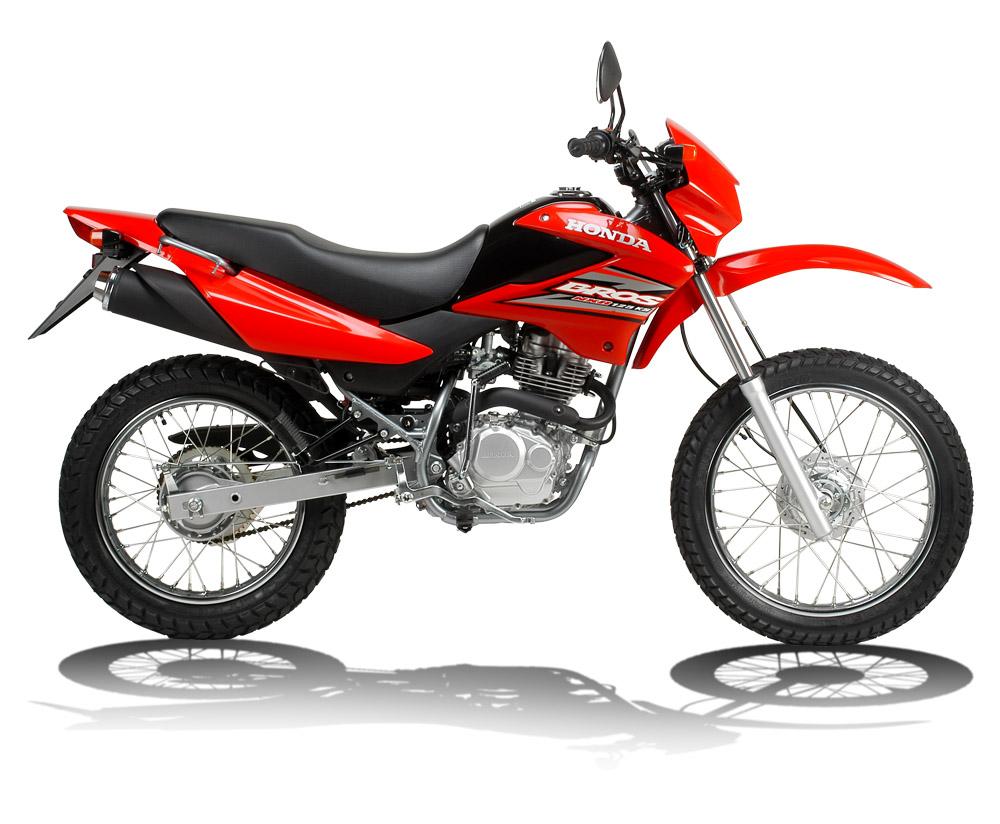 Precios, fotos e información de motos Honda, en Motos.net