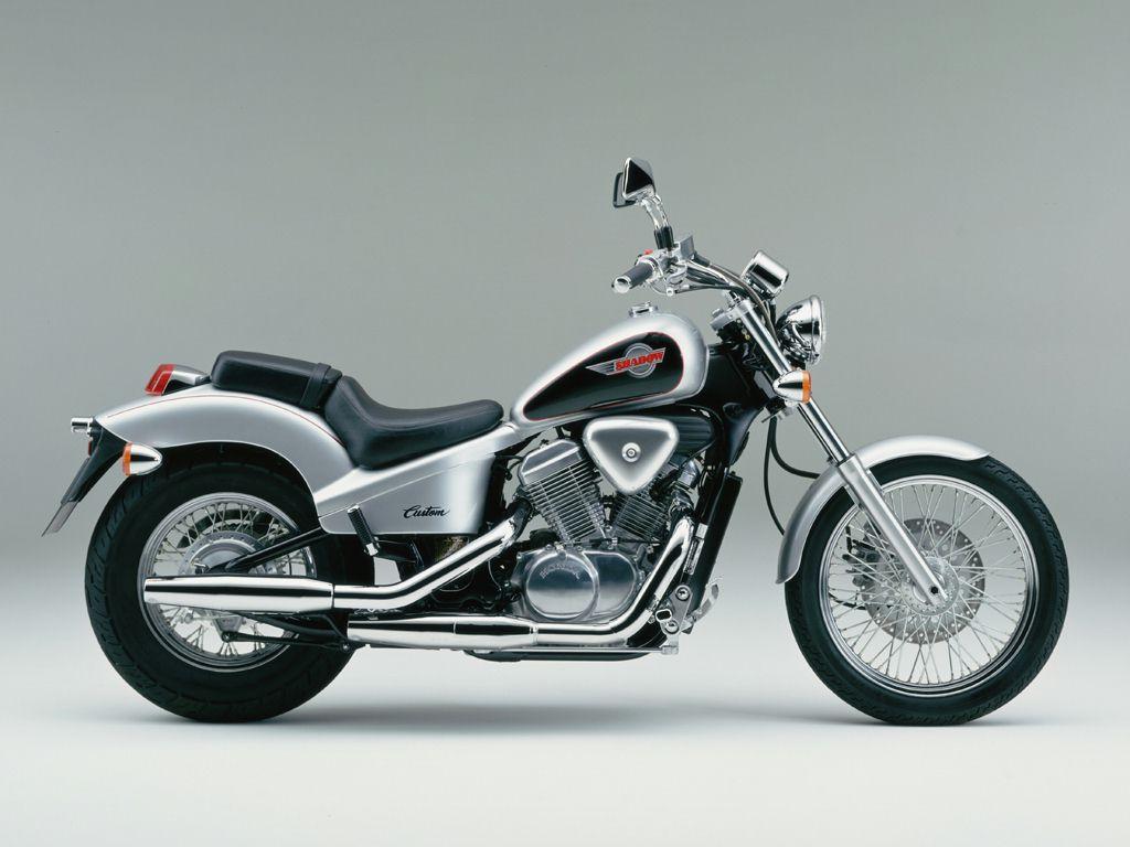 Honda Shadow Custom Parts