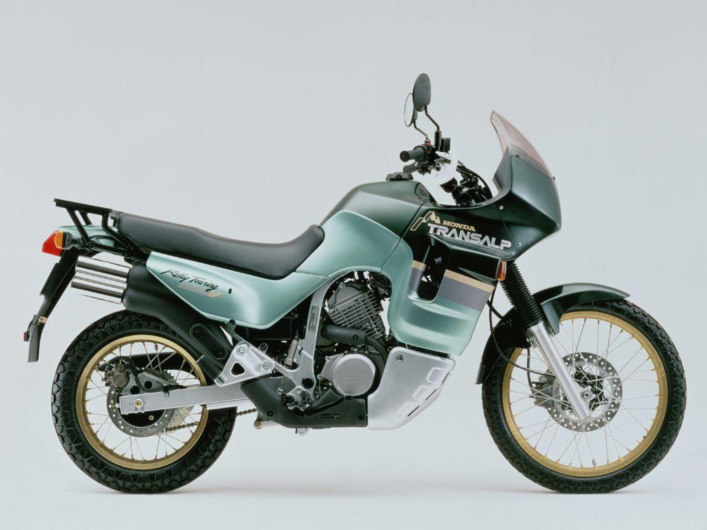 Honda Motorcycle Specification Database