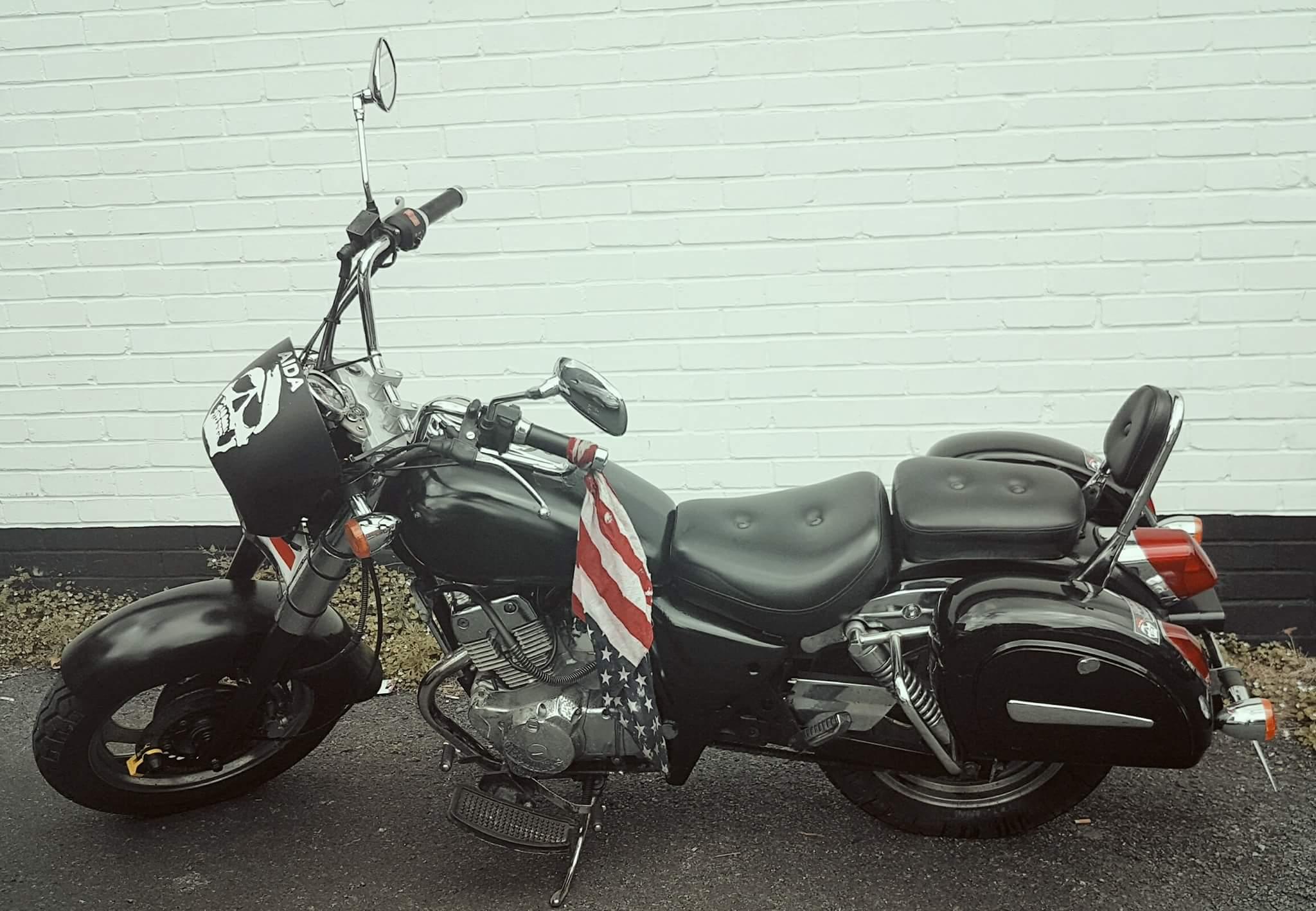 the jinlun ckr 125 at motorbikespecs net the motorcycle rh motorbikespecs  net Jinlun Motorcycles USA Jinlun Scooter Parts USA