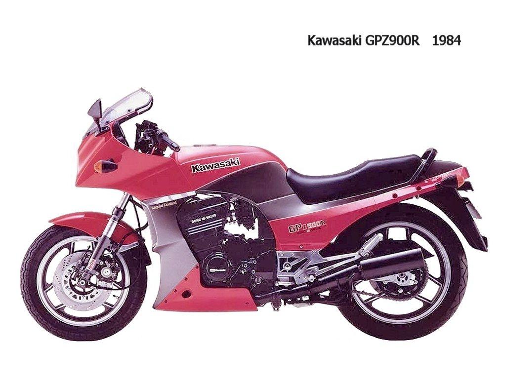 The Kawasaki 900 at MotorBikeSpecs.net, the Motorcycle Specification