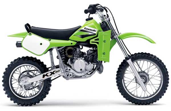 Kawasaki  Firing Degrees