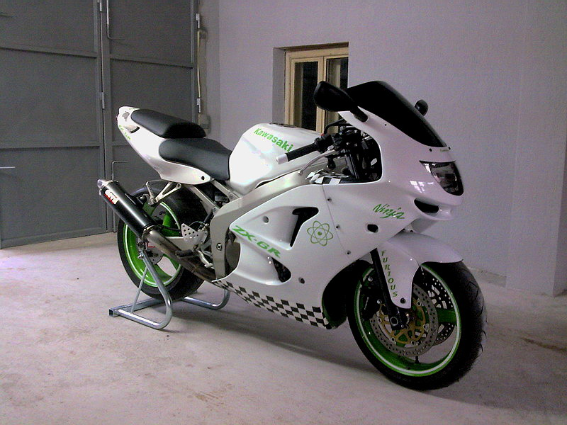 Do You Have Any Images Of This Bike Upload Them Here