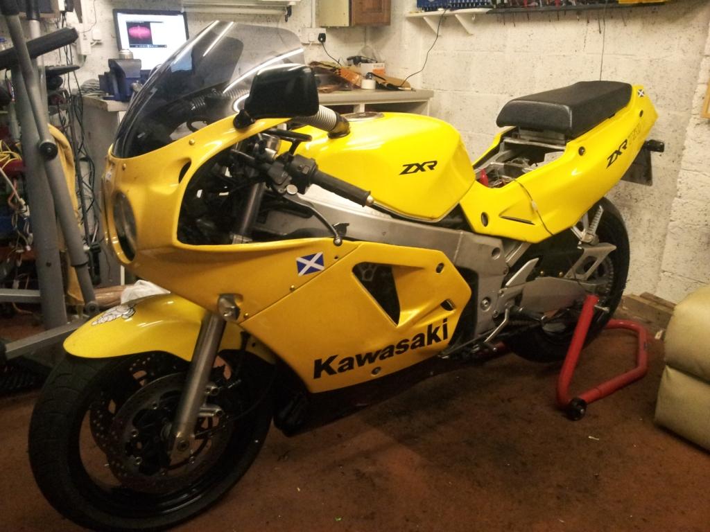 Kawasaki Zxr Oil Specification