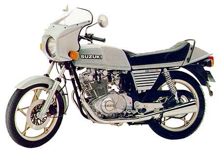 The Suzuki 450 At Motorbikespecs Net The Motorcycle