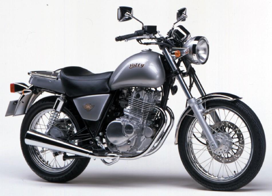 Used  Suzuki Tu