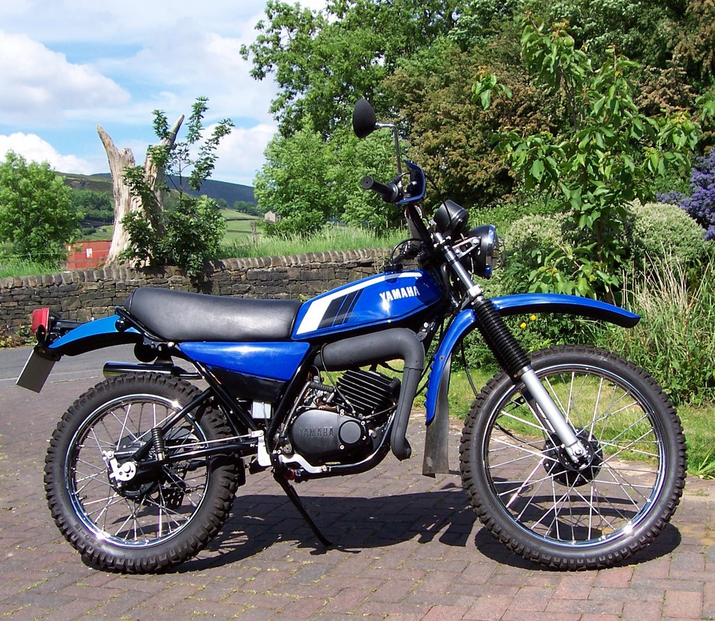 Honda mx 80 cm3 1988 god images frompo for Yamaha mx 80 for sale
