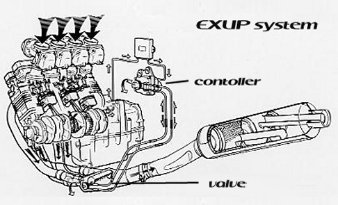 89 Fzr 1000 Wiring Diagram. The Yamaha 1000 At Motorbikespecs Motorcycle Specification Fz6 Wiring Diagram 89 Fzr. Wiring. Yzf 750 Wiring Harness At Scoala.co