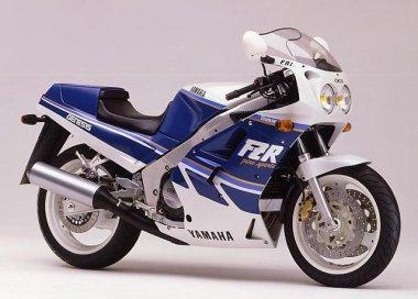 Yamaha Fzr Firing Order
