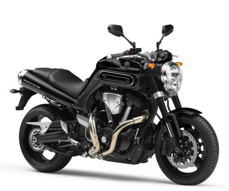 The Yamaha 1670 At Motorbikespecs Net The Motorcycle