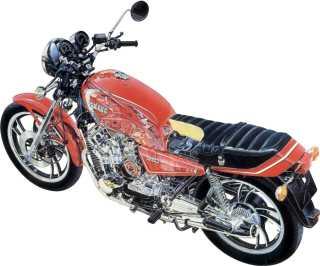 The Yamaha XJ 650 4K0 At MotorBikeSpecs Motorcycle