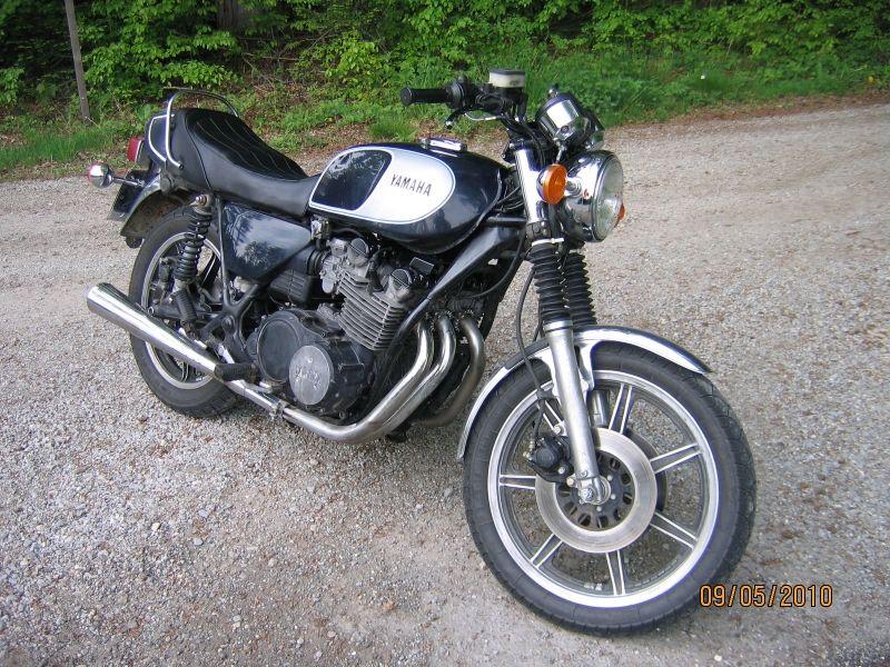 Motorcycle Brake Disc Size Database