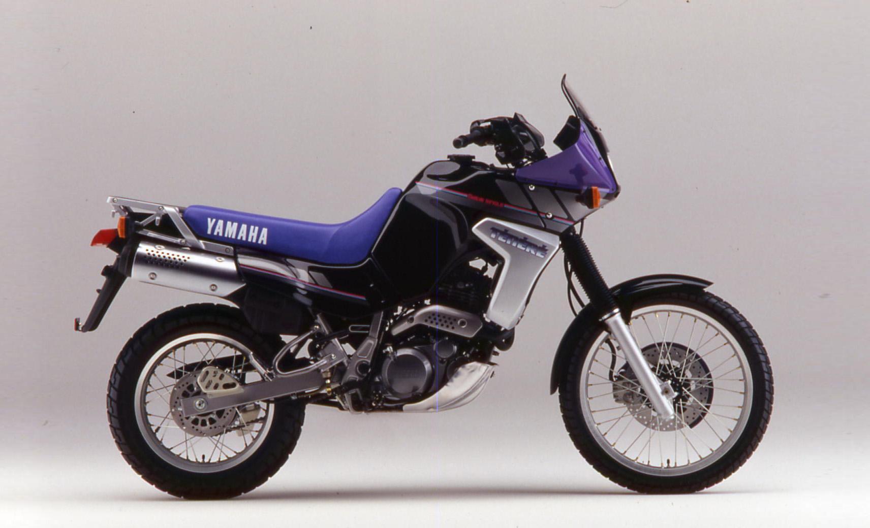 yamaha xtz 660 tenere parts
